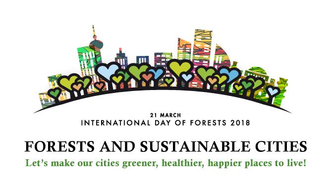 Международен ден на горите
